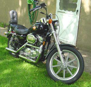 1994 Harley Sportster 883