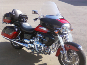 1999 Honda Valkyrie Interstate