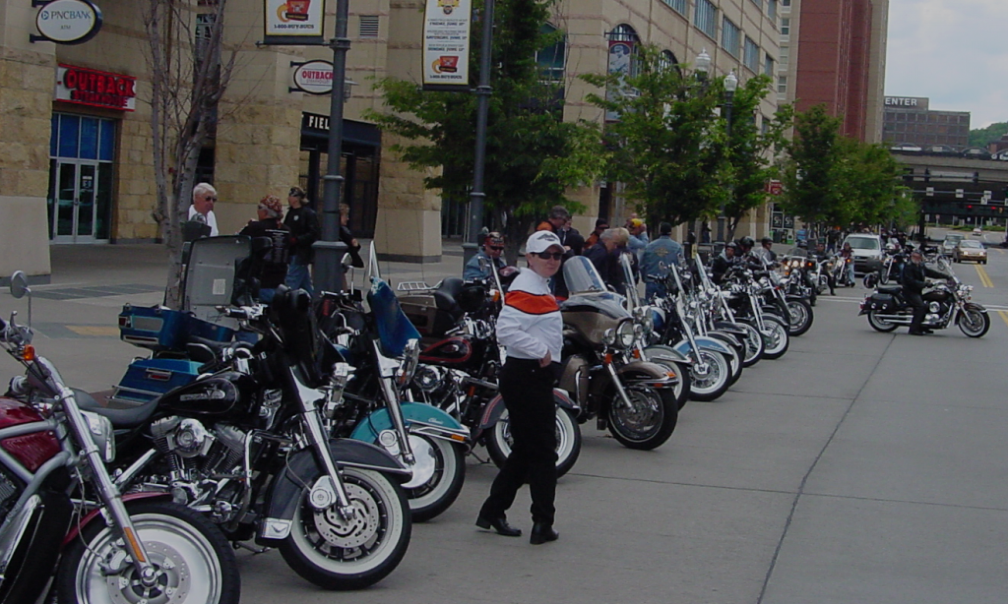 Pittsburgh Biker - A Free Website