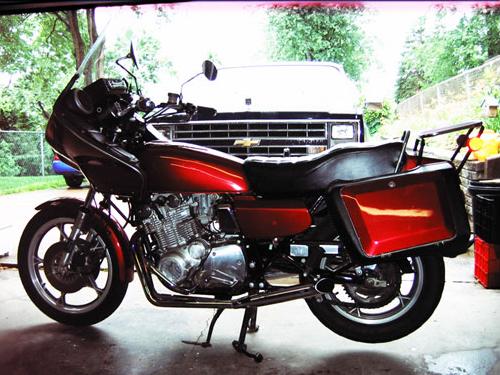 1997 Suzuki