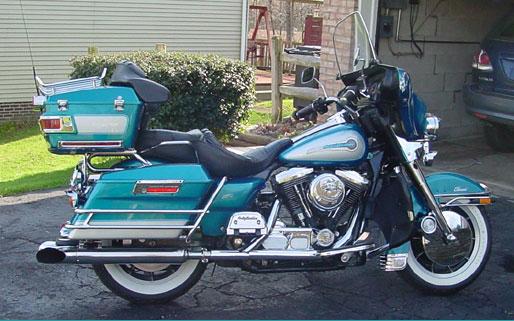 1994 HD Electra Glide Classic